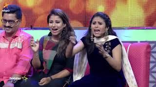 Enkitta Modhaadhe Season 2 – Vijay tv Show