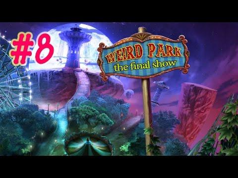 Weird Park 3: The Final Show Walkthrough | Part 8 thumbnail