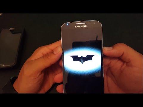 Batman Injustice/Ironman Theme