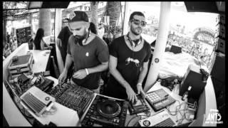 Los Suruba @ ANTS (Ushuaïa Ibiza Beach Hotel) Live Streaming