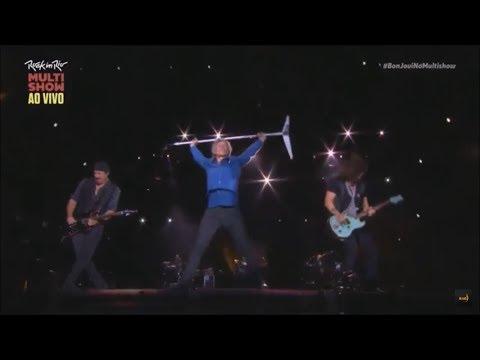 Bon Jovi - Rock In Rio 2017 - FULL SHOW