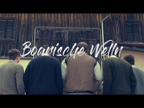 Woas Mas? - Boarische Welln (offizielles Musikvideo)