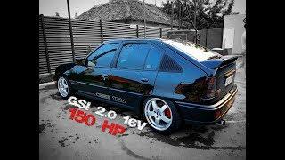 Specijal test: Opel Kadett GSI 2.0 16V 150 hp (Najbolji u Srbiji) thumbnail
