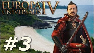Europa Universalis IV | The Three Mountains - Part 3
