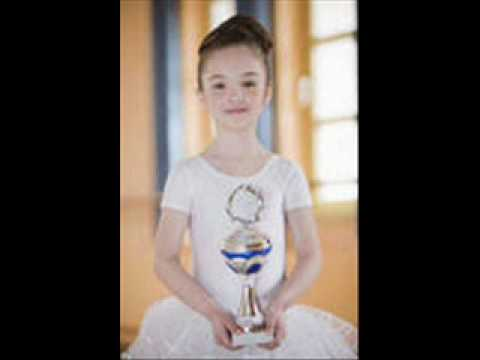 LAUREN LAPOINTE - BALLERINA GIRL LYRICS