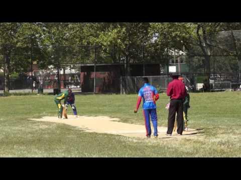 Liberty Cricket Club vs Atlantis Semi final ball by ball August 28th 2016