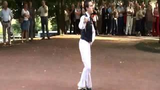 Danse provençale : l