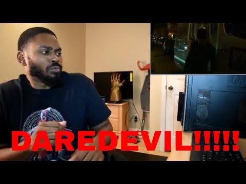 Marvel Netflix's Daredevil Season 3 Episode1 Resurrection REACTION