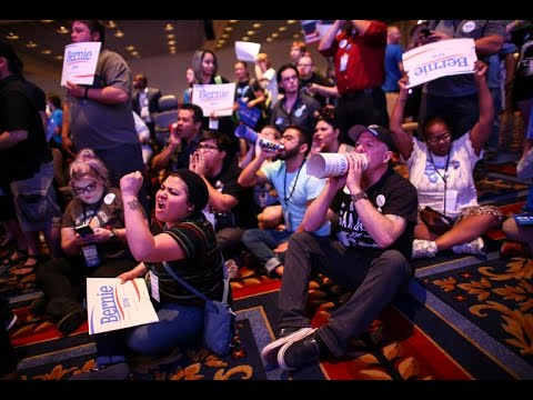 [100] The Nevada Chaos Lie, Voting Machines Are Hacked, Giant Global Protest and more