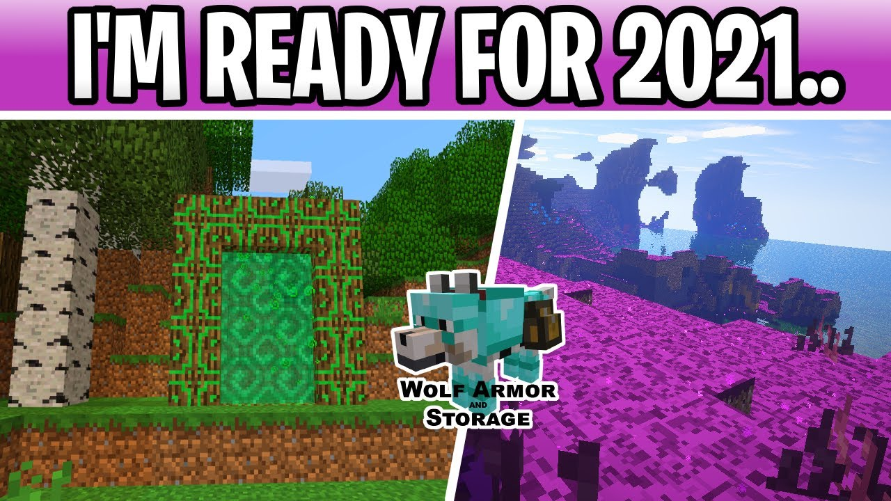 Minecraft Feedback Ideas For Updates 122.1227 & 122.1228! The Chillest Stream  Ever!!!