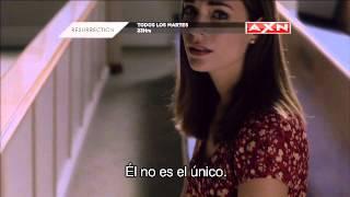 Resurrection - Capítulo de estreno todos los MARTES por AXN