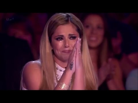 Thumbnail: Emotional and Golden Buzzer Moments- America's Got Talent & Britain's Got Talent (2015)