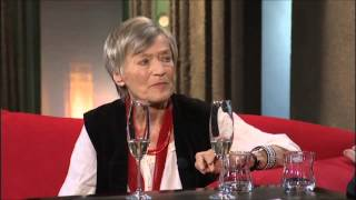 1. Luba Skořepová - Show Jana Krause 22. 11. 2013