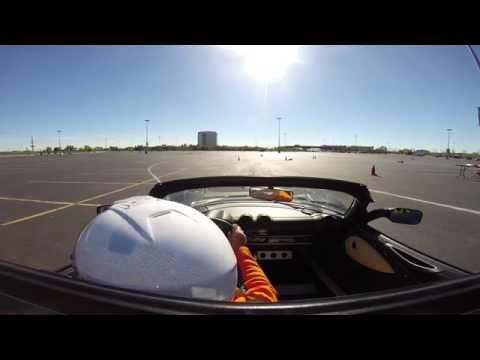Autocross Meadowlands Oct 10 2015 Run 4