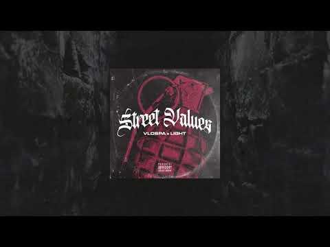 VLOSPA ft. Light - Street Values (Official Audio)