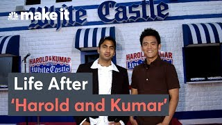 Kal Penn On Life After 'Harold And Kumar'