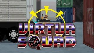 Virtua Squad / Virtua Cop