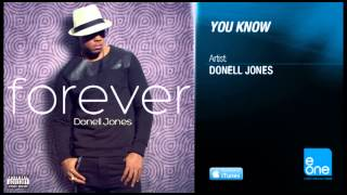 "Donell Jones ""You Know"""
