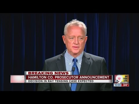 Full conference: Prosecutor Deters will retry Ray Tensing