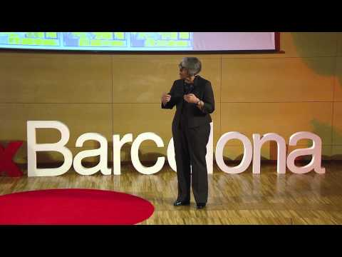 Unleashing the power of Earth observations: Barbara Ryan at TEDxBarcelona