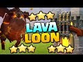 LavaLoon is the BEST for 3 Stars in CoC 2018   TH11 Attack Strategy   Clash of Clans
