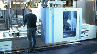 Freestyle CNC-Technik: 5-Achs-Bearbeitung für den Einstiegsbereich