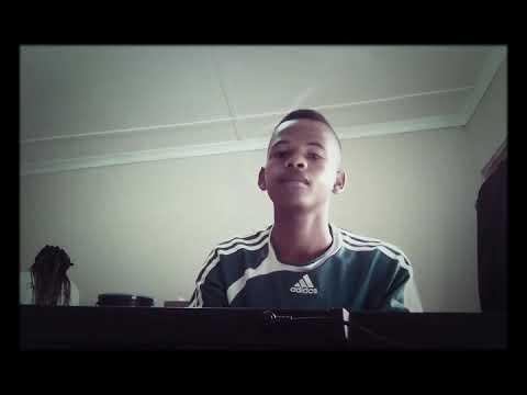 Ungphethe Kahle moy'ongcwele by Hlengiwe Mhlaba