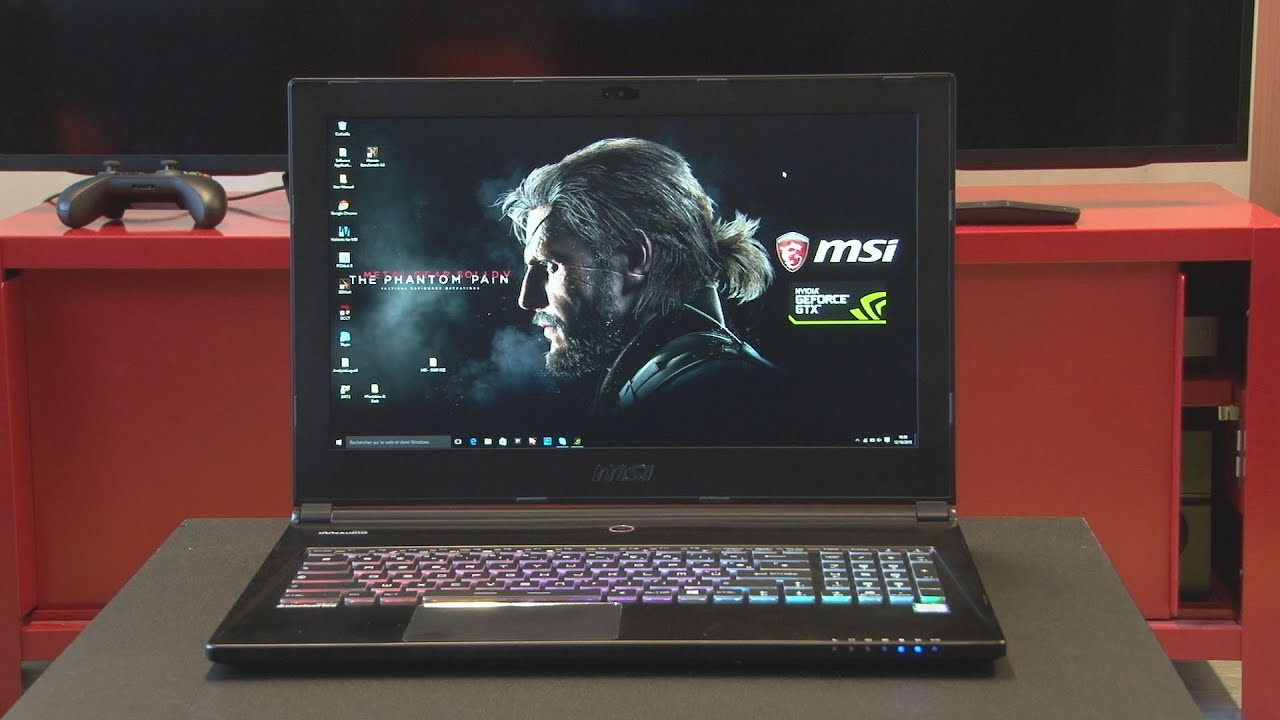 MSI GS60 2QE GHOST PRO GE TOUCHPAD DOWNLOAD DRIVER