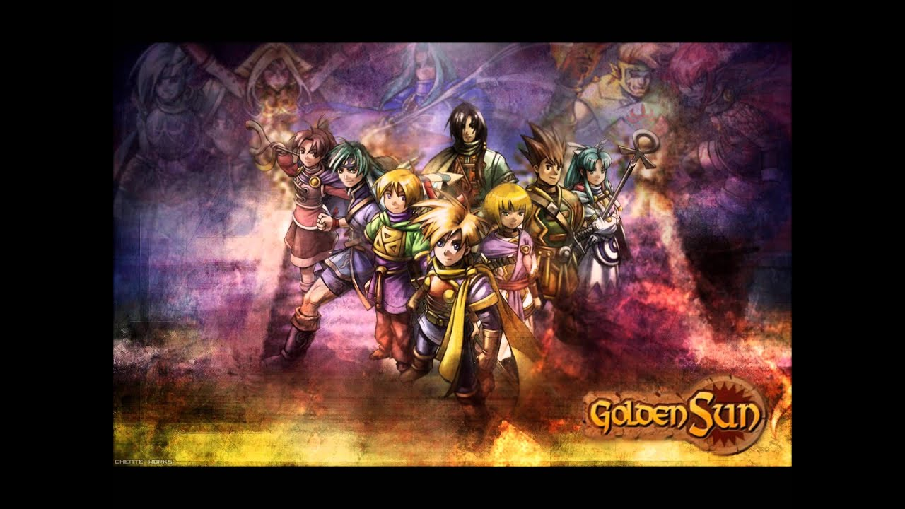 Golden sun remastered the angarian journey world map theme golden sun remastered the angarian journey world map theme youtube gumiabroncs Images