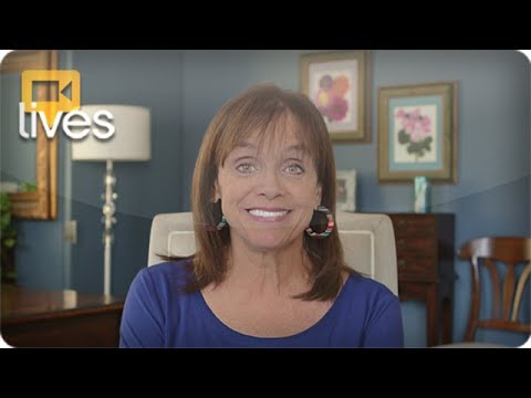Meredith Vieira & Valerie Harper Talk Cancer and Dancing - LIVE G+ Hangout On Air Ep 1