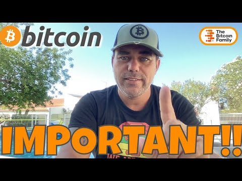 BAM!!! THESE BITCOIN CHARTS WILL MAKE YOU UNDERSTAND WHAT'S HAPPENING!!!
