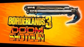 Borderlands 3 HellWalker Shotgun REVIEW