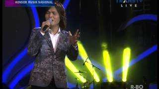 Download Lagu Once Mekel - Symphony Yang Indah (LIVE) mp3