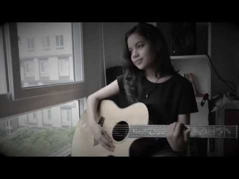 love will set you free - Kodaline cover by Jasmin