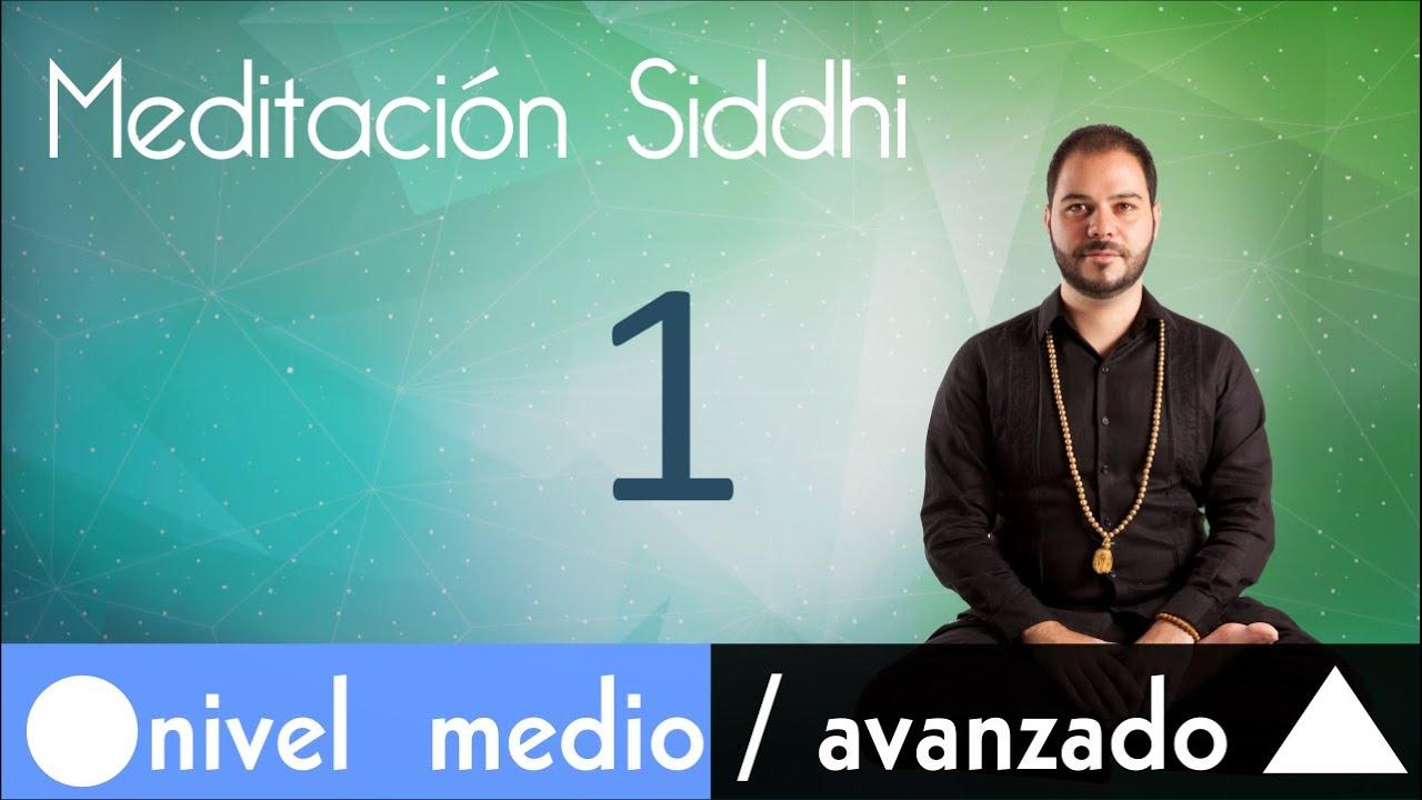 Curso Meditación 1: Aumenta tu sensibilidad. Anima - YouTube
