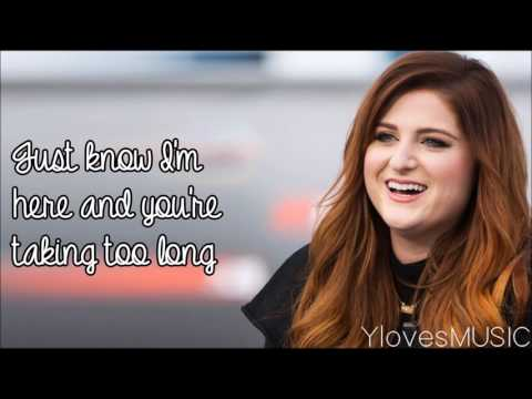 Meghan Trainor - Hopeless Romantic (Lyrics)