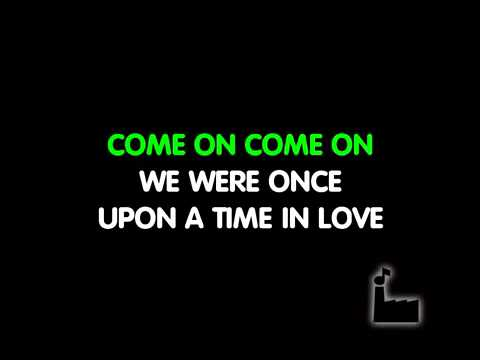 Accidentally In Love   In Style Of Counting Crows Karaoke#!v=rf82AOTk3AE feature=related
