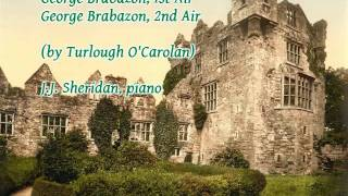George Brabazon, Airs 1 and 2 (Turlough O