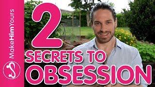 Les 2 Secrets Pour Faire De Lui Connecter Émotionnellement Et Obséder Vous | Ce Que Les Hommes Veulent Vraiment