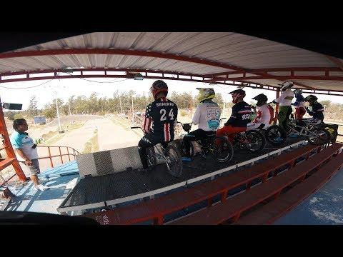 2019 SX Santiago del Estero, Argentina R10 // GoPro POV