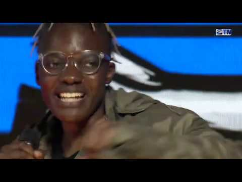 Tanto Wavie - Rise of Zimhiphop Performance