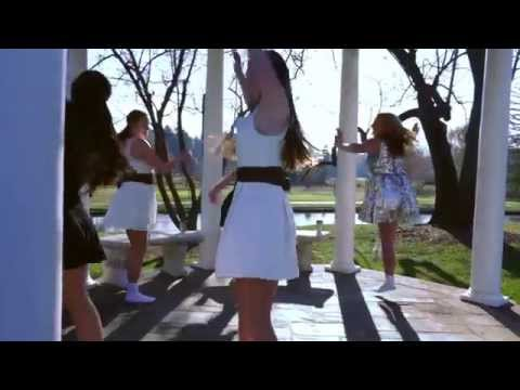 2014 Screendance Festival for DeSales University