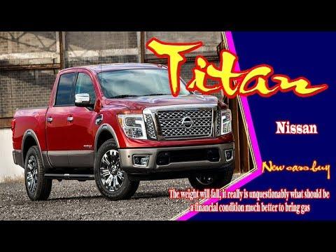 2020 Nissan Titan | 2020 Nissan Titan Diesel | 2020 Nissan Titan Nismo | new cars buy