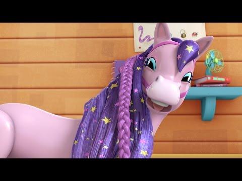 Joni the Pony / Sleepless in Stuffyland