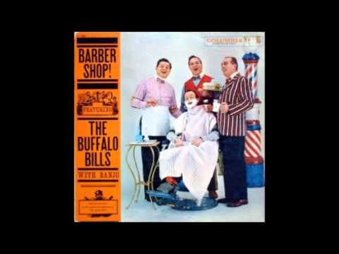 Toot, Toot, Tootsie! - The Buffalo Bills With Banjo