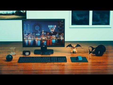MAKE WINDOWS LOOK BETTER||Customize your Windows desktop with Fabulous Design