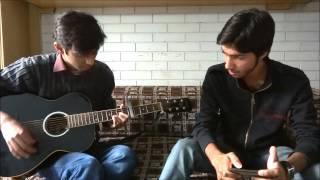 Download Hindi Video Songs - Adhi Adhi Raat by Bilal Saeed - Guitar Cover