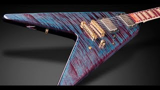 Heavy Metal Backing Track in Bm