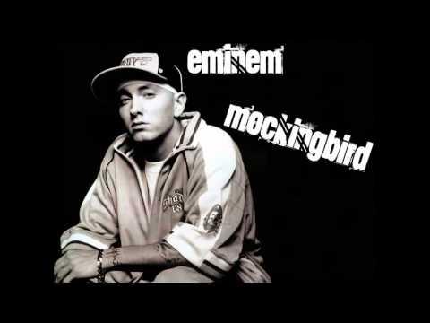 Eminem - Mockingbird ~ Remix