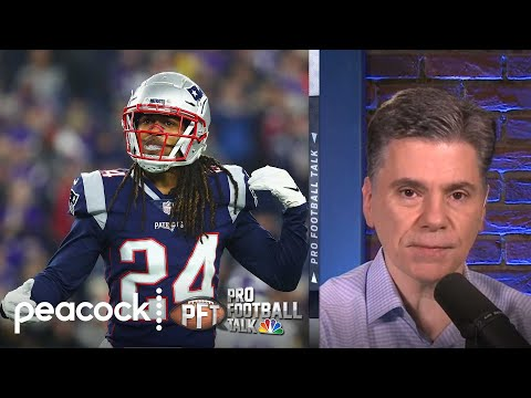 What teams should try to trade for Stephon Gilmore? | Pro Football Talk | NBC Sports